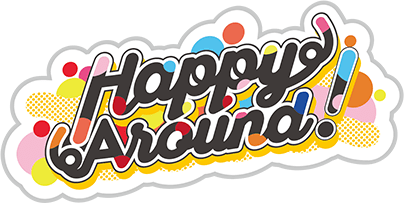 Happy Around!