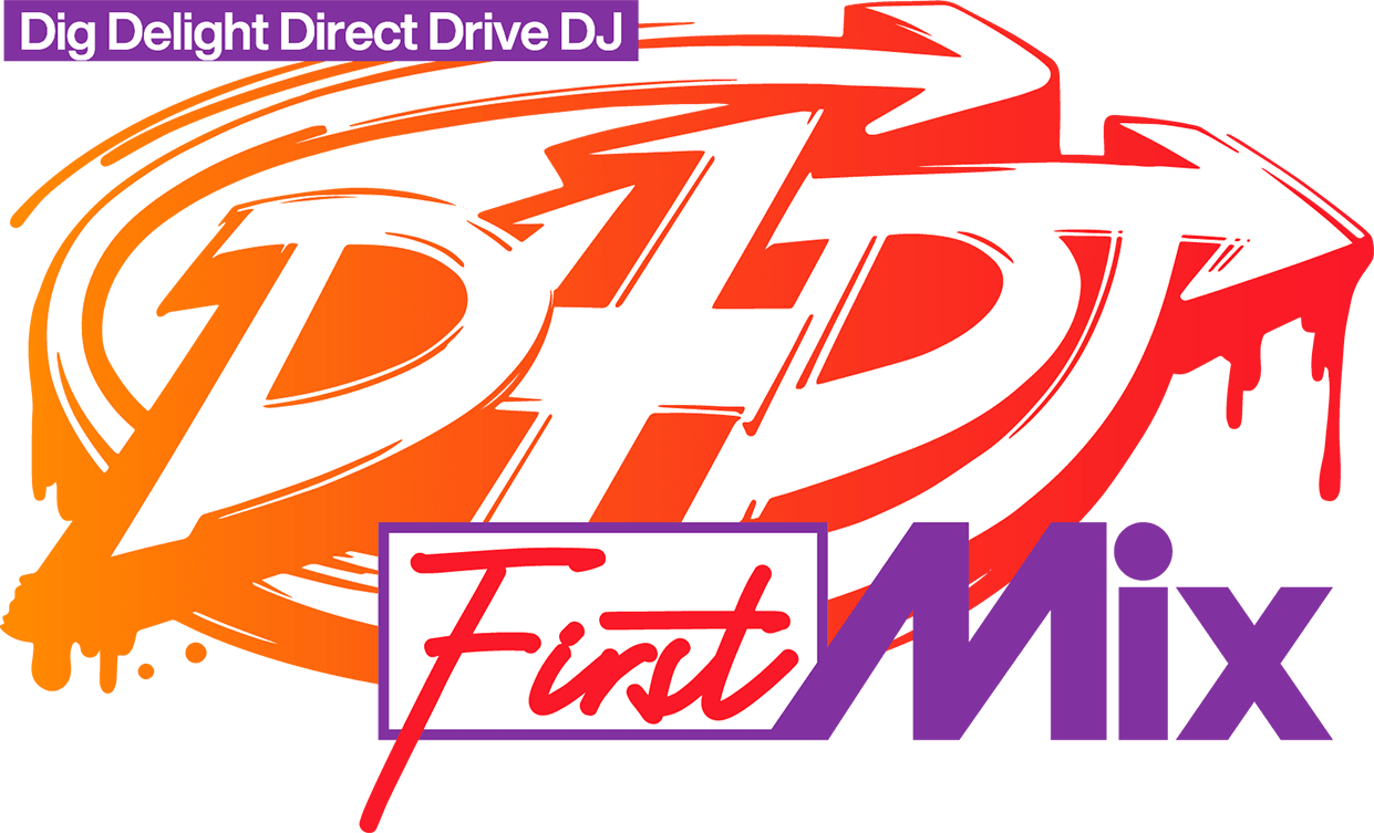 D4DJ First Mix