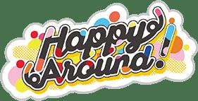 Happy Around